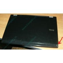 """Ноутбук Dell Latitude E6400 (Intel Core 2 Duo P8400 (2x2.26Ghz) /2048Mb /80Gb /14.1"""" TFT (1280x800) - Краснодар"""