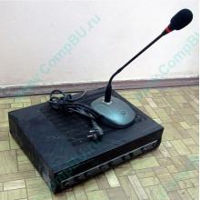 InterM A60: трансляционный микшер-усилитель InterM A-60 в Краснодаре, система оповещения InterM A-60, (Краснодар)