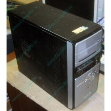 Системный блок AMD Athlon 64 X2 5000+ (2x2.6GHz) /2048Mb DDR2 /320Gb /DVDRW /CR /LAN /ATX 300W (Краснодар)