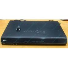 DVD-плеер LG Karaoke System DKS-7600Q Б/У в Краснодаре, LG DKS-7600 БУ (Краснодар)