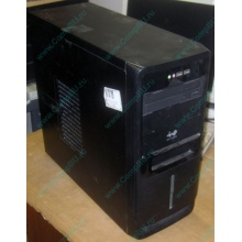 Компьютер Intel Core 2 Duo E7600 (2x3.06GHz) s.775 /2Gb /250Gb /ATX 450W /Windows XP PRO (Краснодар)
