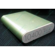 Powerbank XIAOMI NDY-02-AD 10400 mAh НА ЗАПЧАСТИ! (Краснодар)