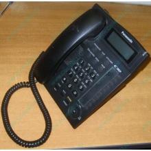Телефон Panasonic KX-TS2388RU (черный) - Краснодар