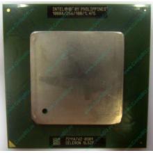 Celeron 1000A в Краснодаре, процессор Intel Celeron 1000 A SL5ZF (1GHz /256kb /100MHz /1.475V) s.370 (Краснодар)