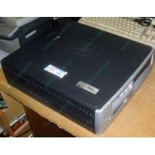 Компьютер HP D530 SFF (Intel Pentium-4 2.6GHz s.478 /1024Mb /80Gb /ATX 240W desktop) - Краснодар