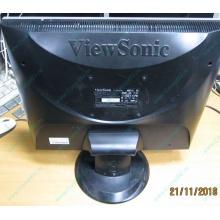 """Монитор 19"""" ViewSonic VA903 с дефектом изображения (битые пиксели по углам) - Краснодар."""