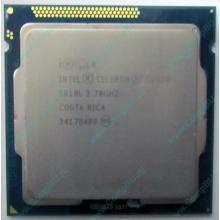 Процессор Intel Celeron G1620 (2x2.7GHz /L3 2048kb) SR10L s.1155 (Краснодар)
