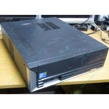 Лежачий четырехядерный системный блок Intel Core 2 Quad Q8400 (4x2.66GHz) /2Gb DDR3 /250Gb /ATX 300W Slim Desktop (Краснодар)