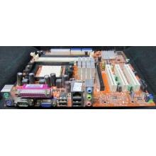 Материнская плата WinFast 6100K8MA-RS socket 939 (Краснодар)