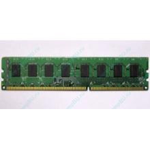 НЕРАБОЧАЯ память 4Gb DDR3 SP (Silicon Power) SP004BLTU133V02 1333MHz pc3-10600 (Краснодар)