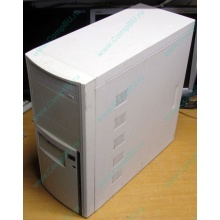 Компьютер Intel Core i3 2100 (2x3.1GHz HT) /4Gb /160Gb /ATX 300W (Краснодар)