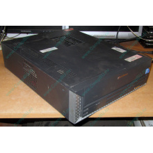 Б/У лежачий компьютер Kraftway Prestige 41240A#9 (Intel C2D E6550 (2x2.33GHz) /2Gb /160Gb /300W SFF desktop /Windows 7 Pro) - Краснодар