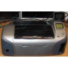 Epson Stylus R300 на запчасти (глючный струйный цветной принтер) - Краснодар