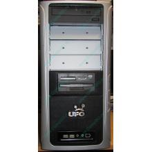 Б/У корпус ATX Miditower от компьютера UFO  (Краснодар)