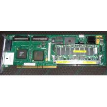 SCSI рейд-контроллер HP 171383-001 Smart Array 5300 128Mb cache PCI/PCI-X (SA-5300) - Краснодар