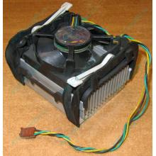 Кулер socket 478 БУ (алюминиевое основание) - Краснодар