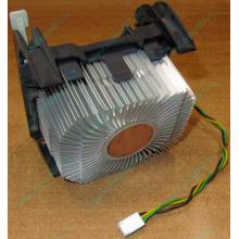 Кулер для процессоров socket 478 с большим сердечником из меди Б/У (Краснодар)