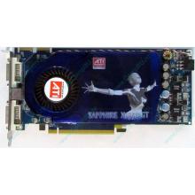 Б/У видеокарта 256Mb ATI Radeon X1950 GT PCI-E Saphhire (Краснодар)