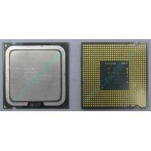 Процессор Intel Pentium-4 541 (3.2GHz /1Mb /800MHz /HT) SL8U4 s.775 (Краснодар)