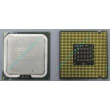 Процессор Intel Pentium-4 524 (3.06GHz /1Mb /533MHz /HT) SL8ZZ s.775 (Краснодар)