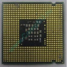 Процессор Intel Celeron 430 (1.8GHz /512kb /800MHz) SL9XN s.775 (Краснодар)