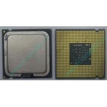 Процессор Intel Pentium-4 524 (3.06GHz /1Mb /533MHz /HT) SL9CA s.775 (Краснодар)