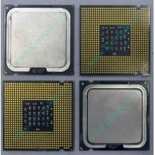 Процессоры Intel Pentium-4 506 (2.66GHz /1Mb /533MHz) SL8J8 s.775 (Краснодар)