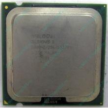 Процессор Intel Celeron D 330J (2.8GHz /256kb /533MHz) SL7TM s.775 (Краснодар)