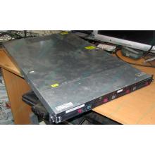 24-ядерный 1U сервер HP Proliant DL165 G7 (2 x OPTERON 6172 12x2.1GHz /52Gb DDR3 /300Gb SAS + 3x1Tb SATA /ATX 500W) - Краснодар