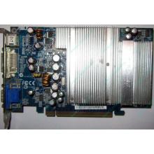 Дефективная видеокарта 256Mb nVidia GeForce 6600GS PCI-E (Краснодар)
