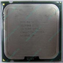 Процессор Intel Celeron D 331 (2.66GHz /256kb /533MHz) SL8H7 s.775 (Краснодар)