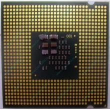 Процессор Intel Celeron D 331 (2.66GHz /256kb /533MHz) SL98V s.775 (Краснодар)