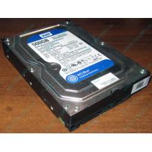 Жесткий диск 500Gb 7.2k HP 634605-003 613208-001 WD WD5000AAKX SATA (Краснодар)