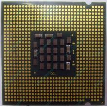 Процессор Intel Celeron D 336 (2.8GHz /256kb /533MHz) SL8H9 s.775 (Краснодар)