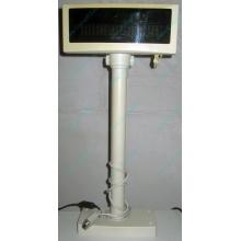 Нерабочий VFD customer display 20x2 (COM) - Краснодар